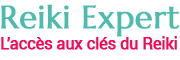 Logo Reiki Expert Magazines Conseils Formation Catherine LABBE